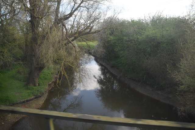 River Beult