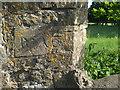 ST7762 : Historical vandalism? by Neil Owen