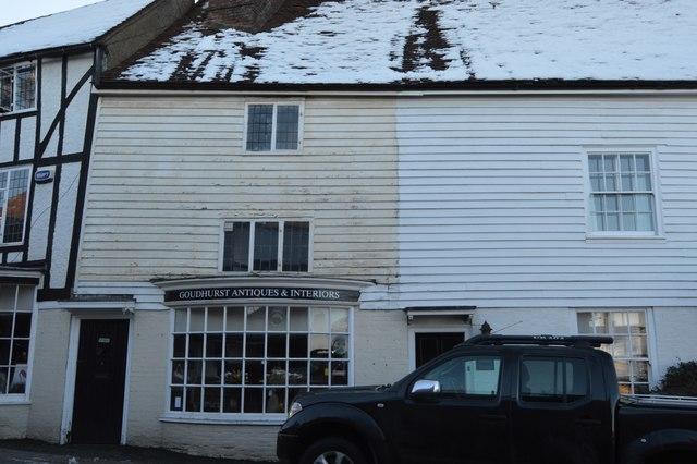 Bruttan House