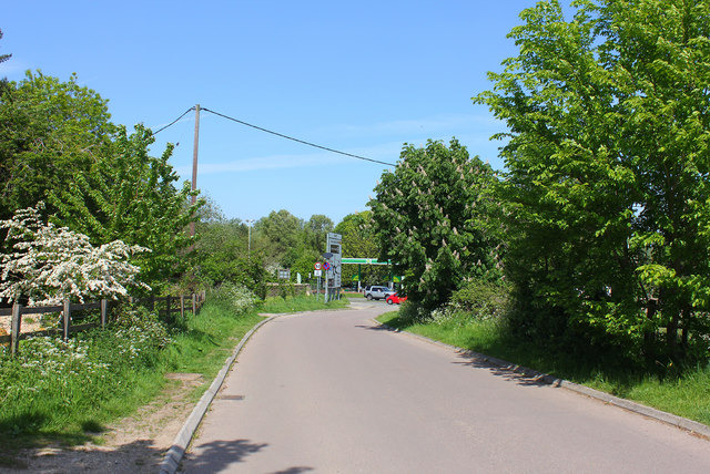 Day House Lane
