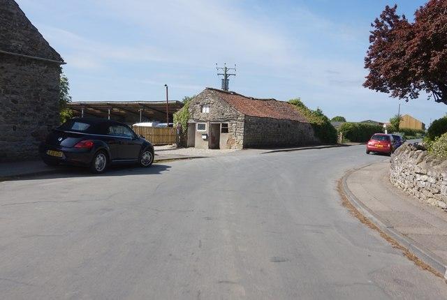 Friars Hill Farm, Sinnington