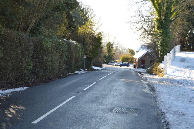 Balcombes Hill