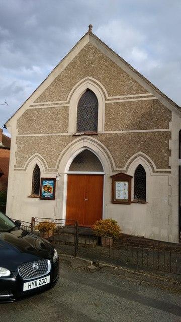 East Dean Free Church