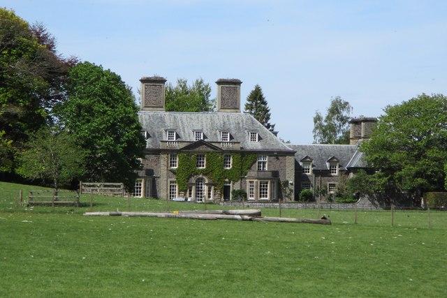 Symington House