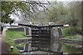 TQ0794 : Lot Mead Lock, Grand Union Canal by N Chadwick