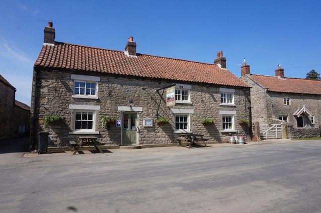 The Moors Inn, Appleton-le-Moor