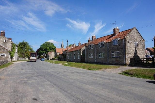 Headlands Road, Appleton-le-Moor