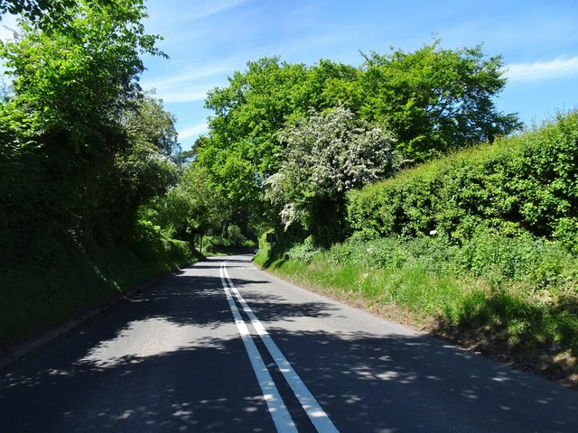 A463 Bend