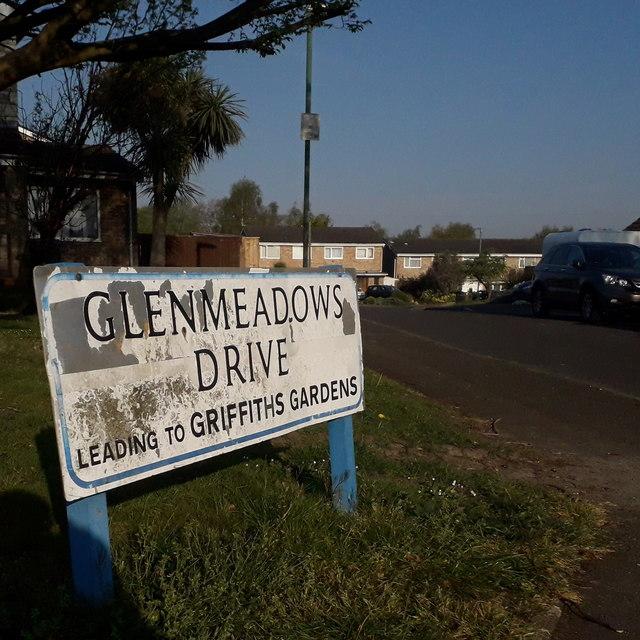 Kinson: Glenmeadows Drive