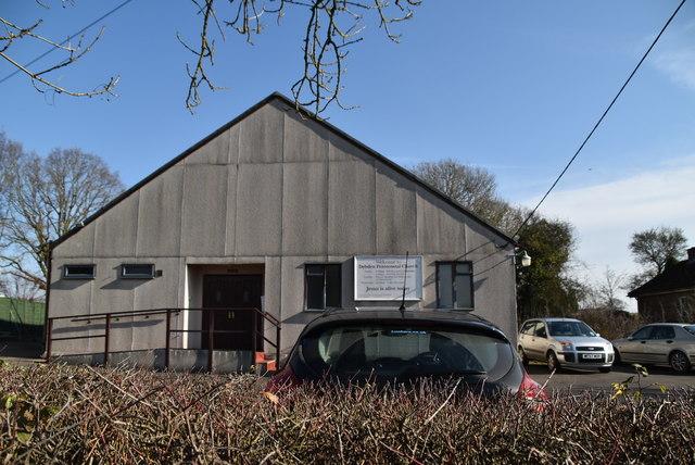 Debden Pentecostal Church