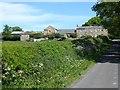 NY9367 : Halfway House Farm by Oliver Dixon