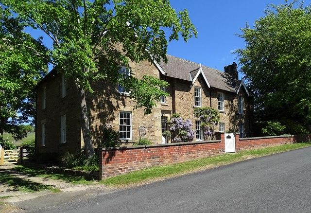 Elm Park House