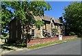 NZ1053 : Elm Park House by Robert Graham