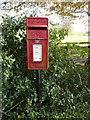 TR1944 : EIIR postbox by John Baker