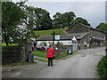 SD3795 : Belle Green, Near Sawrey by Hugh Venables