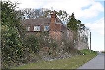 TQ6142 : The Coach House by N Chadwick