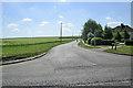 TL5562 : Swaffham Bulbeck: up Heath Road by John Sutton