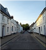 TQ2105 : Church Street, Shoreham By Sea by Simon Carey