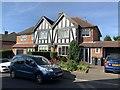 SK5237 : 5-7 Larch Crescent, Beeston by Andrew Abbott