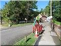 SU5750 : Broadband cables - Rectory Road by Sandy B