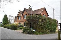TQ6039 : On Cornford Rd by N Chadwick