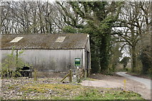TQ6038 : Barn for sale by N Chadwick