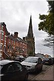 TQ5939 : Church of St Peter by N Chadwick