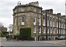 TQ5839 : Calverley Park Crescent by N Chadwick