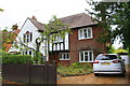 TL1799 : No. 37 Westwood Park Road by Phil Richards