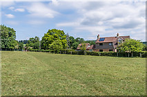 TQ2151 : Wildecroft Cottage by Ian Capper