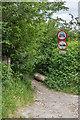 TQ2251 : Buckland Lane by Ian Capper