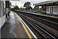 TQ1488 : West Harrow Station by N Chadwick
