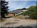 TM3983 : Brook Farm, Redisham by Adrian Cable