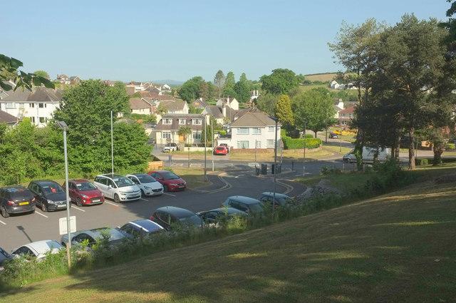 Cadewell Lane