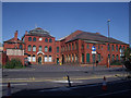 SE3032 : TF & JH Braime Ltd, Hunslet Road, Leeds by Stephen Craven