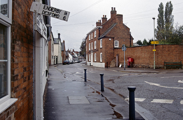 Coventry Road, Narborough