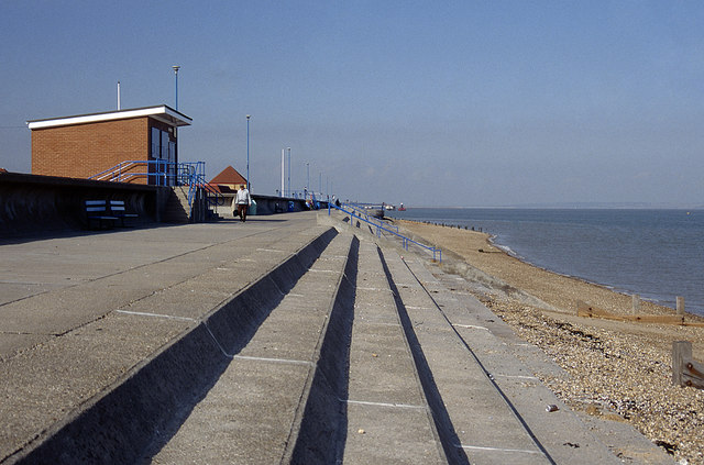 Sheerness Seafront