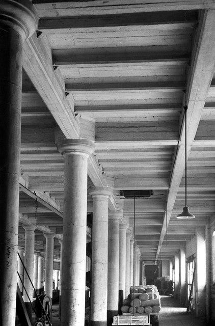 Brunswick Goods Station, 1964 – 7