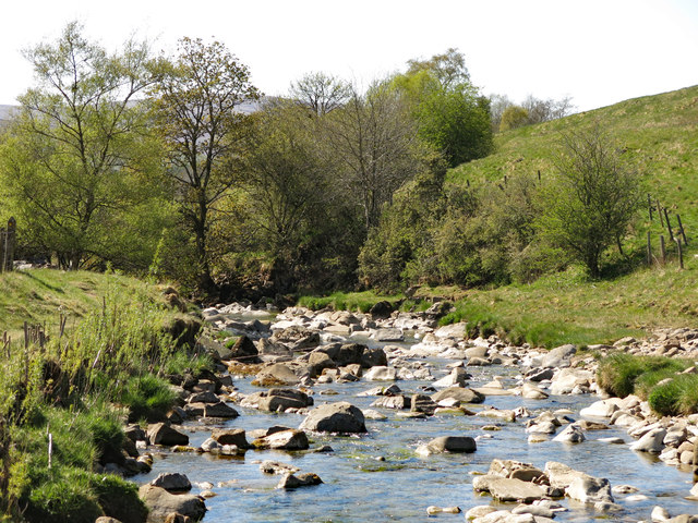 The River Nent below Middle Skelgill (3)
