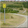 SK6144 : Steep slopes – please take care by Alan Murray-Rust