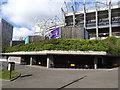 NZ2464 : St. James Metro station, Newcastle by Nigel Thompson
