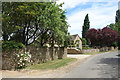 SP2600 : Stone Walls at Grafton by Des Blenkinsopp
