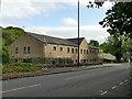 SE2437 : Beck House, Hawksworth Road by Stephen Craven