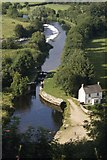 S7345 : The River Barrow at Clashganny by Colin Park