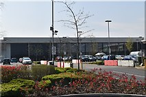 TQ6042 : M&S, The Fountains Retail Park by N Chadwick