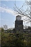 TQ5941 : Cemex, Tunbridge Wells by N Chadwick