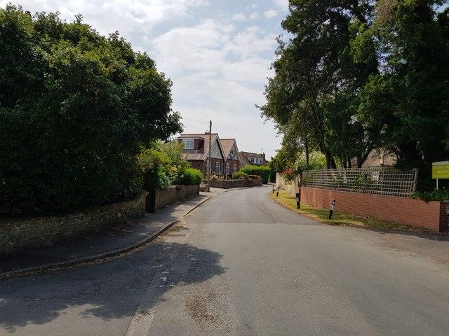 Church Road, North Mundham, near Chichester