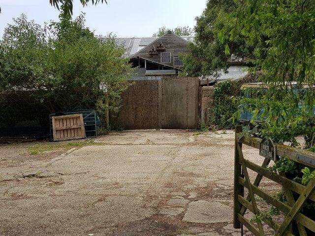North Honer Farm, Honer Lane, South Mundham