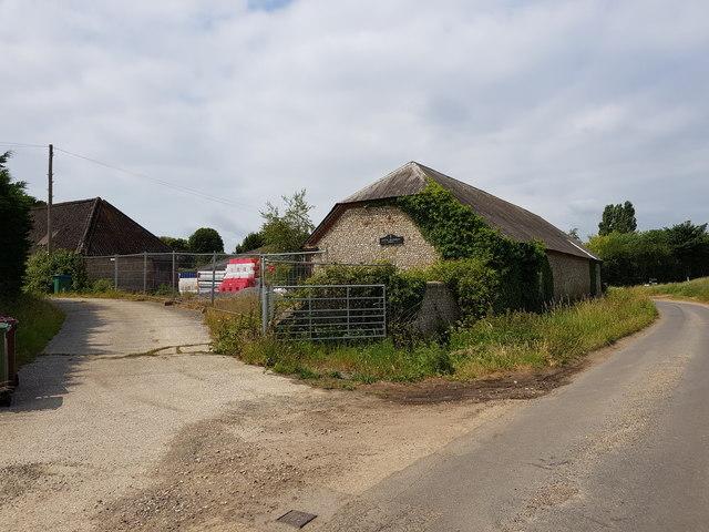 South Mundham Farm, Runcton Lane