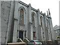 NJ9406 : St Nicholas - East Kirk by Stephen Craven